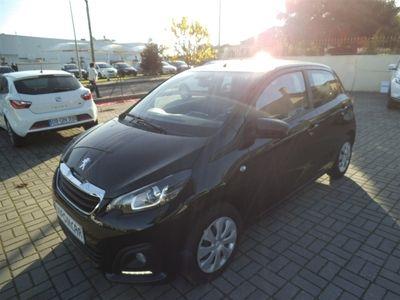 usado Peugeot 108 1.0 e-VTi Active (68cv) (5p)