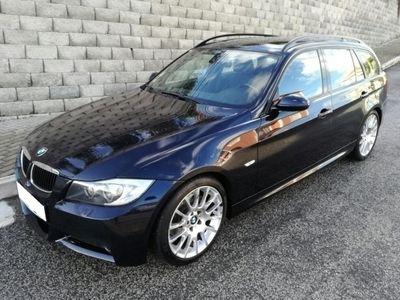 usado BMW 320 dA Touring