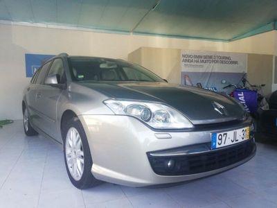 usado Renault Laguna Break 2.0 dci Initiale