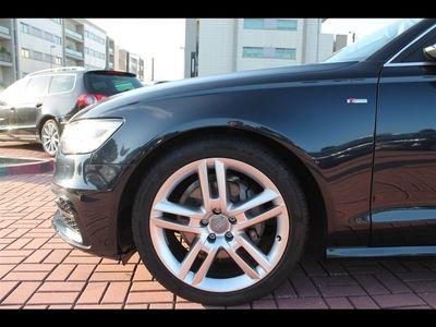 usado Audi A6 2.0 TDi S-line Multitronic (177cv) (4p)