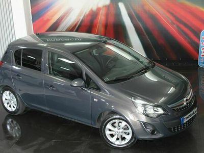 usado Opel Corsa 1.3 CDTi Go | GPS