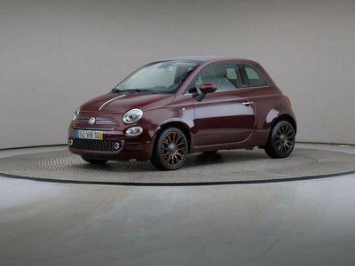 usado Fiat 500C 1.2 Collezione Fall