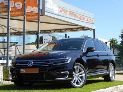 usado VW Passat Variant GTE 218 cv Garantia 5 anos