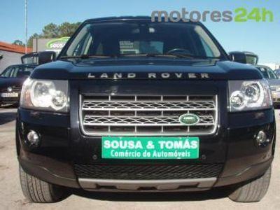 usado Land Rover Freelander 2.2 Td4 HSE Full Extras