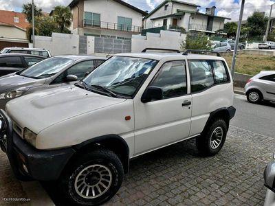 usado Nissan Terrano Terrano2, 2.7TF