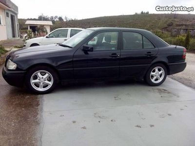 usado Mercedes C250 td