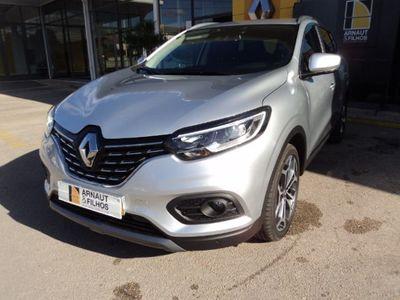 usado Renault Kadjar Intens Blue dCi 115