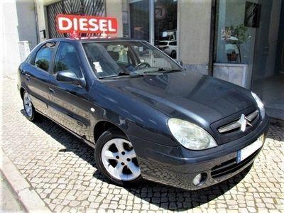 gebraucht Citroën Xsara 1.4 HDI