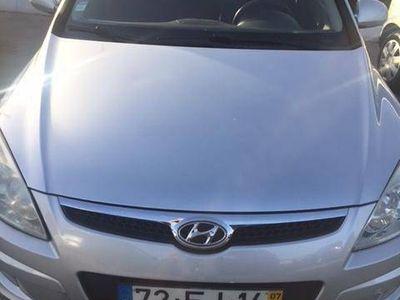 brugt Hyundai i30 1.6Crdi 116CV