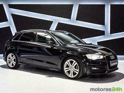 usado Audi A3 Sportback 1.6 TDi S-line S tronic