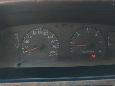 gebraucht Mitsubishi Pajero Sport 2.5