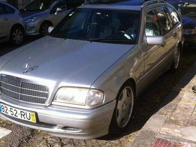 usado Mercedes C250 ELEGANCE -