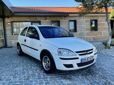 usado Opel Corsa 1.3 CDTi On