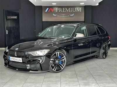 usado BMW 318 d Touring ( Kit Performance )