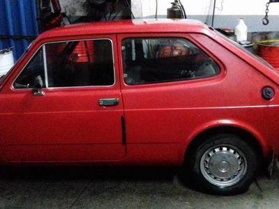 gebraucht Fiat 127 127de 1976
