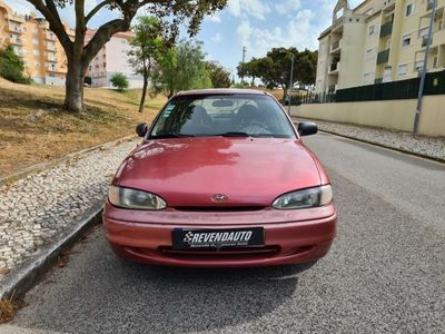 usado Hyundai Accent 1.3 GLS
