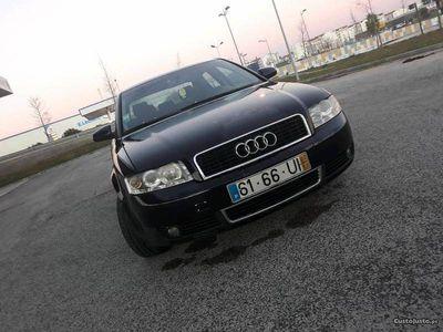 gebraucht Audi A4 1.9Tdi 130Cv MotorPD Cx6 Nacional