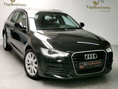 usado Audi A6 Avant 2.0 Tdi Auto