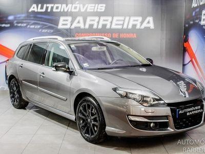 usado Renault Laguna B.2.0 dCi GT 4Control (150cv) (5p)