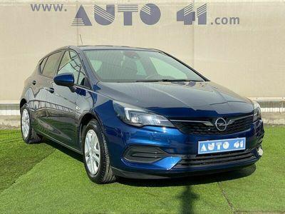 usado Opel Astra 1.2 T GS Line