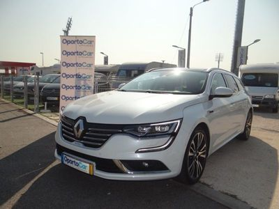 usado Renault Talisman 1.6 dCi Initiale Paris EDC