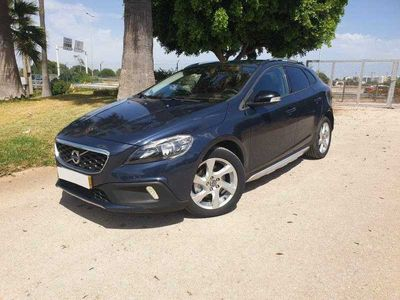 usado Volvo V40 CC V40D2 Kinetic Man 6v