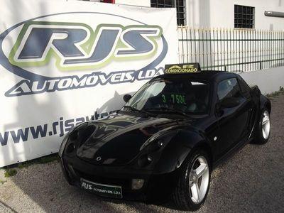 usado Smart Roadster Roadster!!! APENAS 83€ MêS !!!
