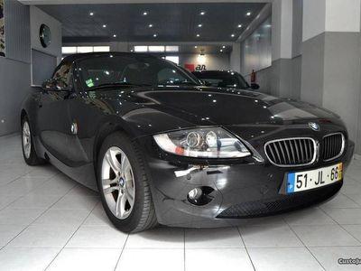 usado BMW Z4 2.0 (150cv) (2p)