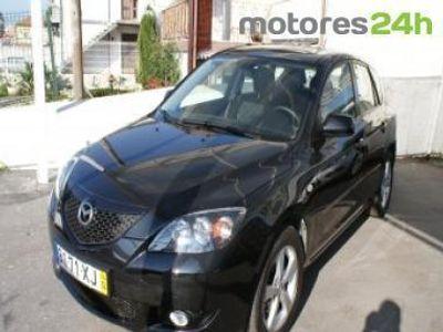 Usado Mazda 3 1.6 Diesel 110cv