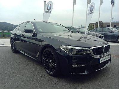 usado BMW 525