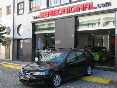 usado Saab 9-3 Hatch Sport 1.9TID