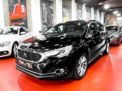 usado DS Automobiles DS4 1.6 BlueHDi So Chic New Model