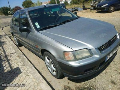 usado Honda Civic 1.4i 16v 90cv
