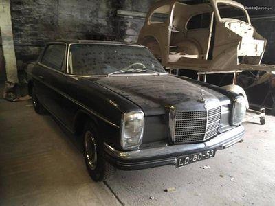 usado Mercedes W114