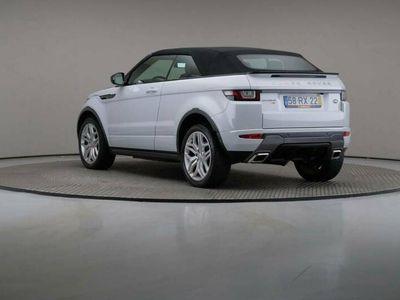 usado Land Rover Range Rover evoque EVO 2.0 TD4 HSE Dyn