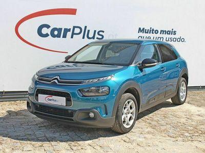 usado Citroën C4 Cactus 1.2 PureTech 110 S&S Feel 2019