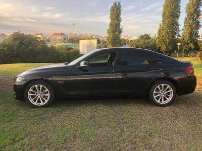 usado BMW 418 Gran Coupé - Usado d Advantage Auto