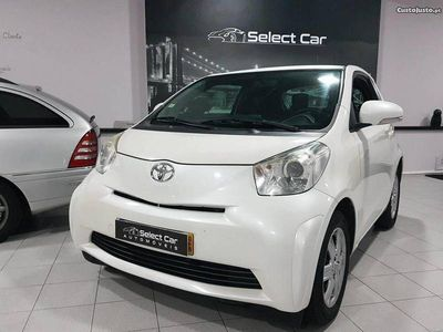 usado Toyota iQ 1.0 ac -