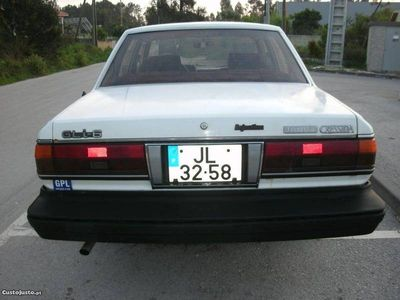 usado Toyota Cressida GLI-6i - 85