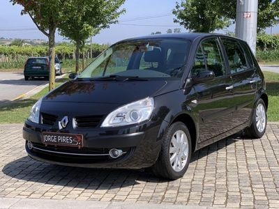 usado Renault Scénic 1.5 DCI PREVILEGE 105 CV
