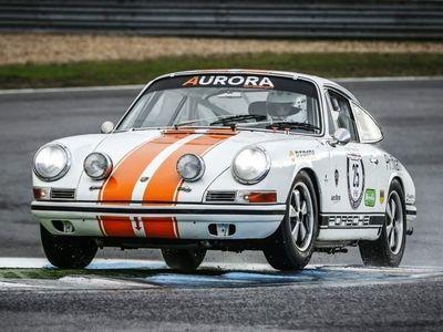 usado Porsche 911 H65 FIA