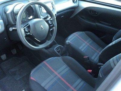 usado Peugeot 108 1.0 VTi Active