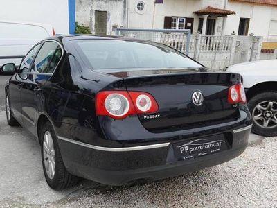 usado VW Passat 1.9 TDI Confortline -
