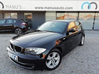 usado BMW 120 d 177 CV