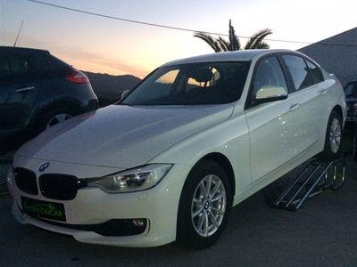 usado BMW 320 Série 3 d (184cv) (4p)