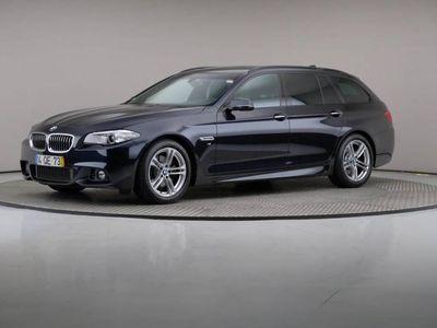 usado BMW 520 5 Serie d Pack M