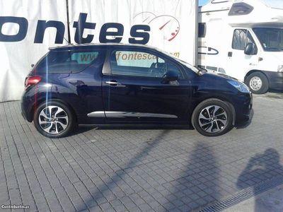 usado Citroën DS3 So Chic -