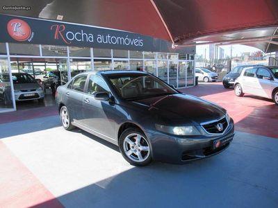 brugt Honda Accord 2.2 i-CTDI Impecável