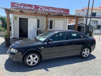 usado Audi A4 1.9TDI 130PD
