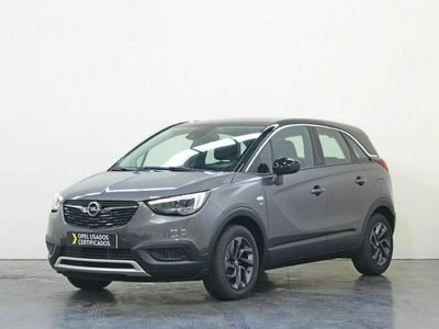usado Opel Crossland X 1.2 83cv 2020 2020